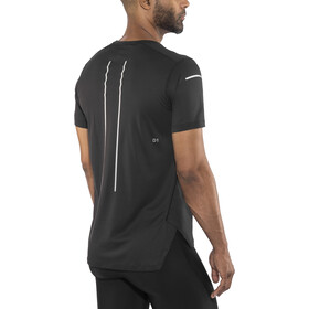 asics Lite-Show SS Top Herren performance black